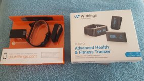 Withings Pulse OX health and fitness tracker watch in Wiesbaden, GE