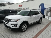 2017 Ford Explorer XLT's in Aviano, IT