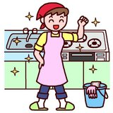 HOUSE CLEANING SERVICE  COCORO in Okinawa, Japan