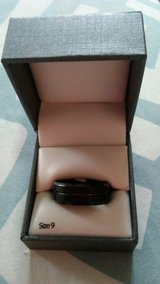 mens ring size 9 BRAND NEW in Conroe, Texas