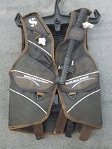 Scubapro Scuba Dive Vest - Adult Size XS in Fort Polk, Louisiana