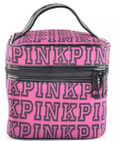 Victoria's Secret Make up Bag/Travel Case New With Tags in Fort Benning, Georgia
