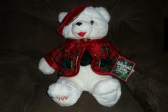 1999 snowflake teddy in Fort Campbell, Kentucky