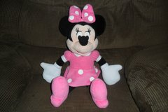 stuffed minnie mouse in Clarksville, Tennessee