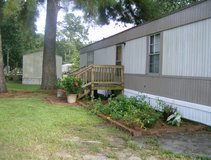 Large 2/2 Mobile Home Minutes from Piney Green Gate in Camp Lejeune, North Carolina