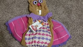 new infant 0-6 m costume in The Woodlands, Texas