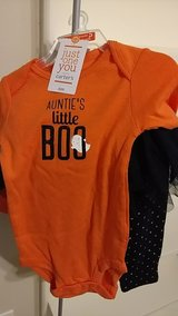 nwt girl 6m Halloween outfit in The Woodlands, Texas