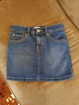 Girls Jean Skirt, Size 10 in Fort Campbell, Kentucky