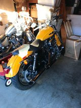 Reduced Price! - 2013 Harley-Davidson XL1200CP Sportster 1200 in Los Angeles, California