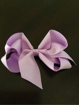 Hair Bow lavender in Glendale Heights, Illinois
