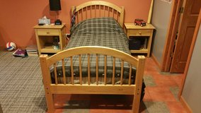 TWIN BED in Shorewood, Illinois