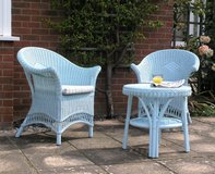 loom style table and chairs in Lakenheath, UK