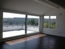 Spacious High- End Loft with breathtaking view! 15 min to Kelley in Stuttgart, GE