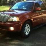 2005 LINCOLN NAVIGATOR FOR SALE in Kingwood, Texas