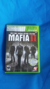 Mafia 2 game Xbox 360 in Hopkinsville, Kentucky