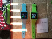 2 Smart watches in Warner Robins, Georgia