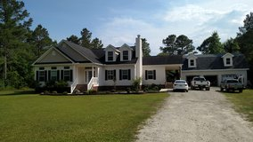 1208 McAllister Road, Jacksonville in Camp Lejeune, North Carolina