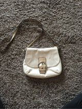 Small Coach Cross Body Purse in Alamogordo, New Mexico