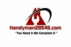 Handyman & Painting in Camp Lejeune, North Carolina