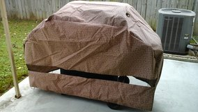 Large GRILL COVER in Little Rock, Arkansas