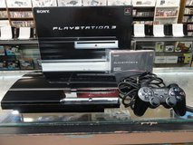 Backwards Compatible PS3 in Box in Camp Lejeune, North Carolina