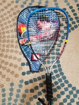 Racquetball racquet Wilson ripper in Elgin, Illinois