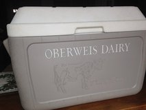 Oberweis Coleman Dairy Bar Cooler in Elgin, Illinois