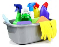 HOUSE CLEANING! Call me! in Clarksville, Tennessee