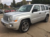 2008 Jeep Patriot *Automatic* / US-Spec in Ramstein, Germany