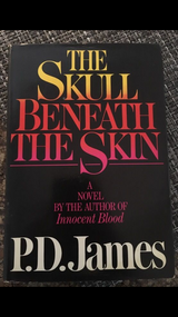 FIRST EDITION The Skull Beneath the Skin in San Diego, California
