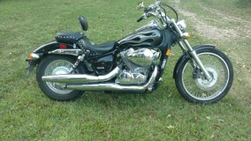Honda Shadow Spirit 750 in The Woodlands, Texas