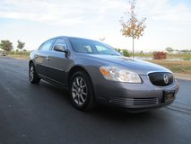 2007 Buick Lucerne CXL in Lockport, Illinois