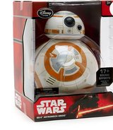 BB-8 Talking Figure - 9 1/2'' - Star Wars: The Force Awakens in Cleveland, Texas