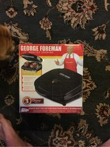 George Foreman Grill in Naperville, Illinois