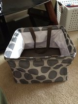 Thirty-one gray square tote in Olympia, Washington