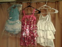 New and like new kids dress in Okinawa, Japan