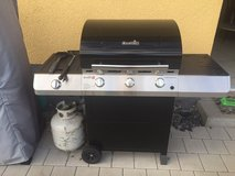 Char-Broil Gas Infrared Grill in Ramstein, Germany