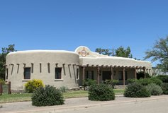 Holiday Arts, Crafts and Gift Show at the Carrizozo Woman's Club in Ruidoso, New Mexico