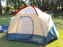 Coleman Crestline XT Tent in Beaufort, South Carolina