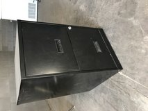 Two Drawer File Cabinet in Alamogordo, New Mexico