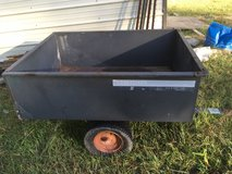 lawn trailer in Leesville, Louisiana