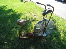 Vintage Schwinn Stationary Exercise Bike in CyFair, Texas