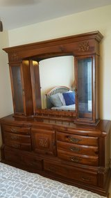 Dresser in Wheaton, Illinois