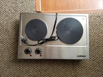 Electric portable stove in Fort Campbell, Kentucky