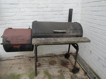 OLD SMOKER GRILL BBQ in Lakenheath, UK