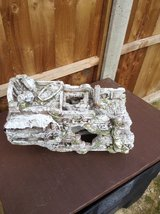 ship wreck for fish tank in Lakenheath, UK