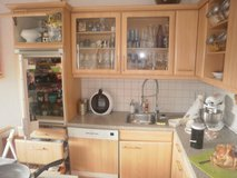 kitchen incl. electrical equipment in Ramstein, Germany