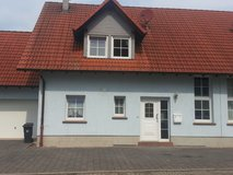Rent a House in a friendly neighborhood 10 minutes by the Ramstein Air Base in Baumholder, GE