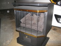 Vent free natural gas stove in Schaumburg, Illinois
