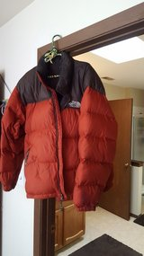 North face jacket in Naperville, Illinois